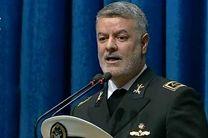 ایران توانسته تمامی تجهیزات دفاعی مورد نیاز خود را تولید کند