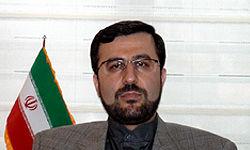 کاظم غریب آبادی به عنوان معاون اول کمیسیون مواد مخدر انتخاب شد