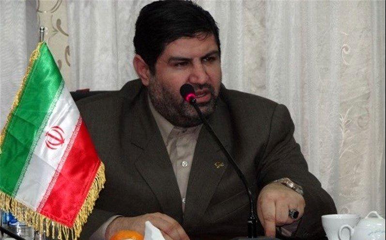 اسماعیل حیدری آزاد فرماندار بندر انزلی شد