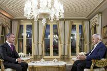 ترکیه خواستار اعلام موضع ایران در قبال پرچم کردها در کرکوک شد