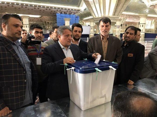 انتخابات کم هزینهترین مسیر برای اصلاح در کشور است