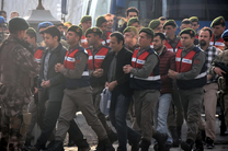 بازداشت 150 نظامی دیگر ترکیه به بهانه کودتا