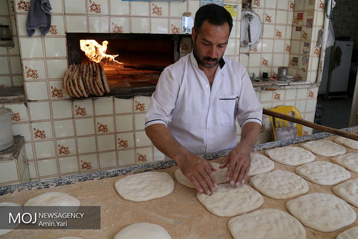 لزوم رعایت ۲۵ توصیه طلایی برای پیشگیری از کرونا در نانوایی