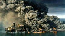 چین غرق شدن نفتکش سانچی را تسلیت گفت