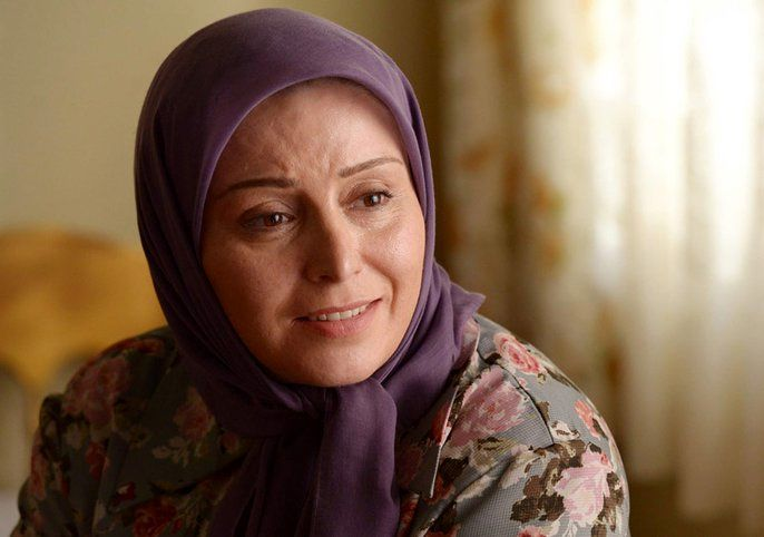 حضور ژاله صامتی در ویژه برنامه زنده باهمستان سینما