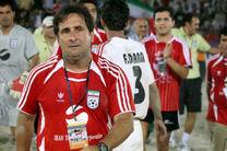 اسامی ۱۵ بازیکن اردوی تیم ملی فوتبال ساحلی اعلام شد