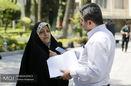 رئیس سازمان حفاظت محیط زیست میهمان بام ایران شد