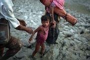 بیش از 19 میلیون کودک در سال 2019 از خانه و کاشانه خود آواره شدند