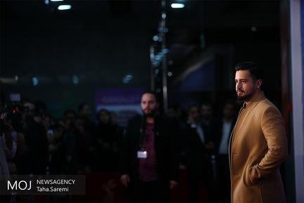 پنجمین روز سی و هفتمین جشنواره فیلم فجر/مهرداد صدیقیان