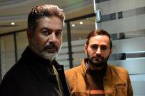 فیلم سینمایی خوره به مراحل فنی رسید+ مجموعه تصاویر