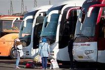 کاهش 80 درصدی مسافران نوروزی در اصفهان