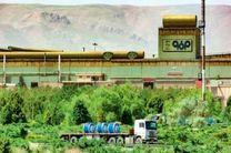 اجرای بیش از 20 پروژۀ زیستمحیطی در شرکت فولاد مبارکه