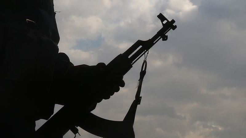حمله به یک کلیسا در بورکینافاسو، 7 کشته برجا گذاشت