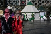 برپایی ۳ نمایش در پردیس تئاتر تهران به مناسبت محرم