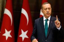 اردوغان: آلمان در حدی نیست که ترکیه را تهدید کند