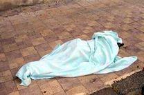 مرگ مشکوک یک زن پس از سقوط از نردبام
