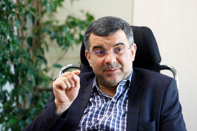 تقدیر معاون وزیر بهداشت از روحانیون