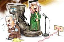68 درصد فلسطینیها معتقدند ائتلافی عربی-اسرائیلی علیه ایران شکل گرفته