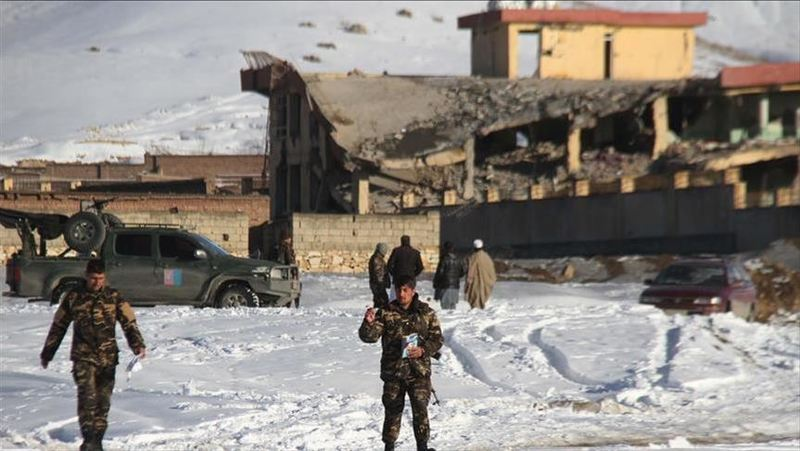 حمله طالبان به غرب افغانستان، 25 کشته برجا گذاشت
