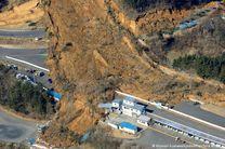 شمار مصدومان زلزله ژاپن به ۱۵۰ نفر افزایش یافت