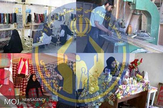 جشن خودکفایی بیش از ۳ هزار مددجوی کمیته امداد در لرستان برگزار میشود