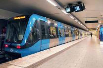 مترو تهران 22 بهمن رایگان شد