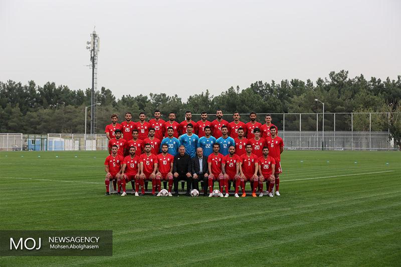 تیم ملی فوتبال ایران به مصاف تونس می رود
