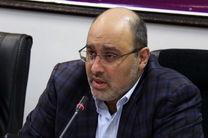 محمدرضا سیدحسینی با اکثریت آرا شهردار یزدی ها شد