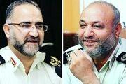 سه شنبه فرمانده جدید نیروی انتظامی گیلان معرفی میشود