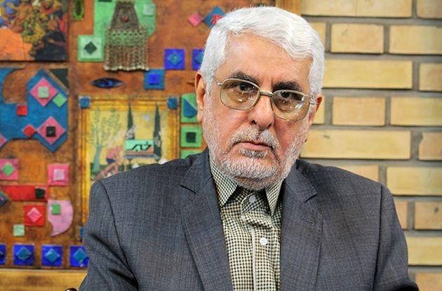 هدف آمریکا تشکیل جبهه عبری-عربی در برابر ایران است
