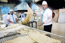 ثبت نام در سامانه سلامت وزارت بهداشت برای همه نانوایی ها الزامی است