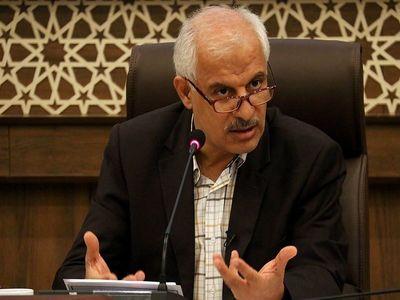 عبدالحمید معافیان شهردار منتخب شیراز شد