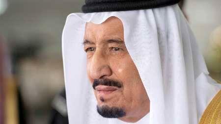پادشاه عربستان بیانیه وزرای خارجه عرب علیه ایران را ارزشمند خواند