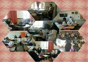 کمپین آموزش بهداشت در مدارس کرمانشاه تشکیل شد