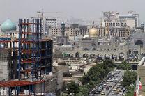 تحقق شعار سال و افزایش سرانه خدمات به زائران حضرت دوست