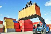 افزایش 41 درصدی صادرات از گمرک اصفهان