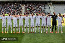 زمان دیدار دوستانه تیم ملی فوتبال ایران با فلسطین مشخص شد