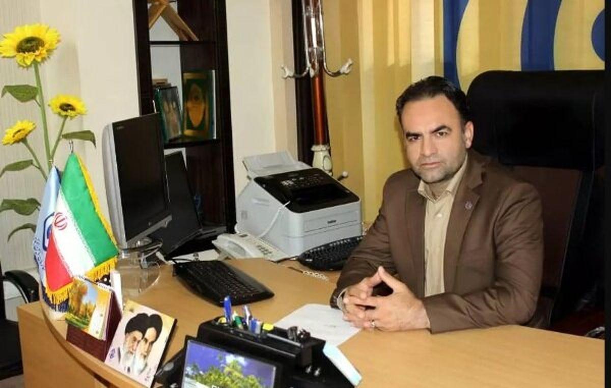 مدیریت تامیناجتماعی استان ایلام از بیماران کرونا پشتیبانی می کند