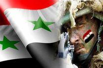 جنگ سوریه اثرات مستقیمی برای امنیت ملی ایران دارد