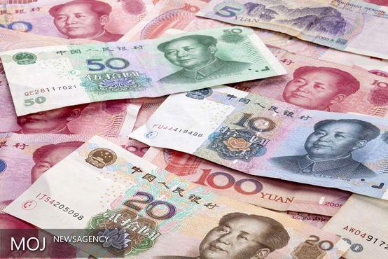 روند سقوط «یوان» چین برابر «دلار» آمریکا تداوم دارد