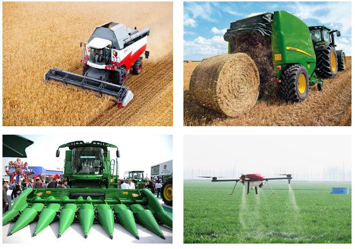 بیش از 16 میلیارد ریال اعتبار برای مکانیزاسیون کشاورزی جویبار اختصاص یافت