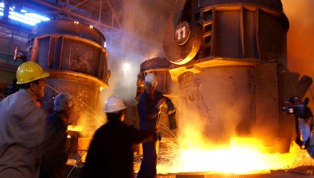 واردات فولاد خام صفر شد