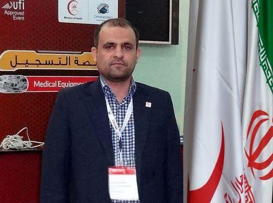 برگزاری دوره آموزش تخصصی پایه اقدامات پیش بیمارستانی در هلال احمر شهرستان اصفهان