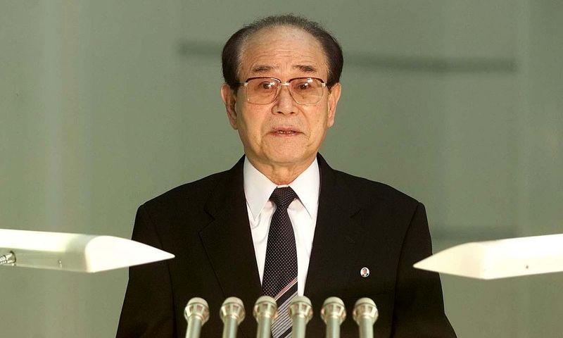 سفر رئیس دولت کره شمالی به سئول