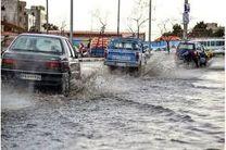 لزوم توجه مسئولان برای رفع خطر سیلاب پردیسان