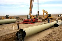 بازگشت مهاجران زابلی با احیای طرح انتقال آب به دشت سیستان/۸۵۰ میلیون دلار اعتبار برای انتقال آب به سیستان و بلوچستان