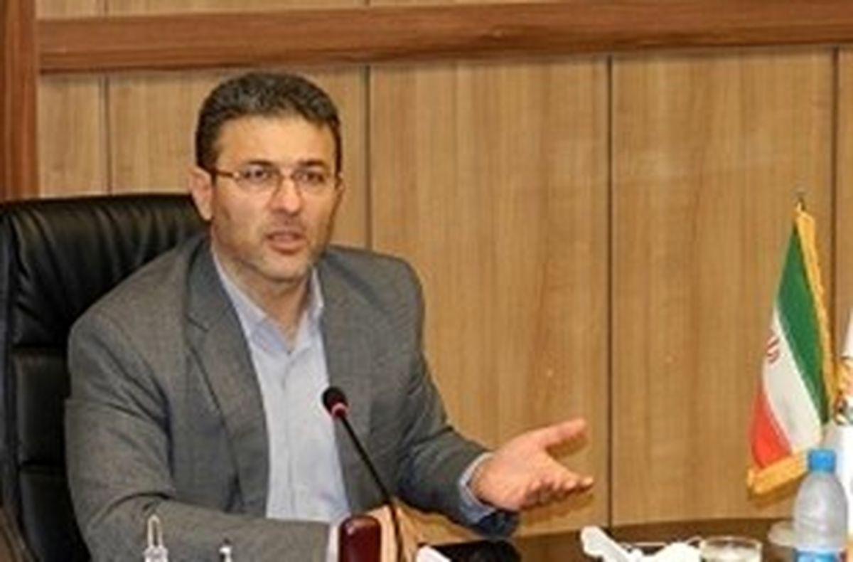 مانور تعمیرات شبکههای فرسوده برق در غرب مازندران