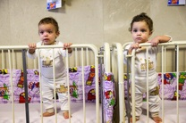 ۴۸۰۰ خانواده با فرزندان چندقلو تحت پوشش بهزیستی هستند