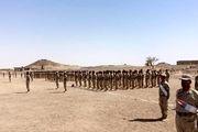 درگیری عناصر وابسته به امارات و عربستان سعودی در یمن
