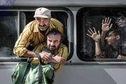 فیلم سینمایی «شیشلیک» آماده اکران میشود؟